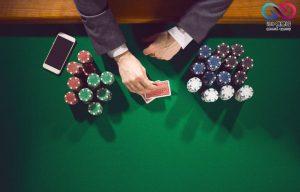 百家樂賭盤增加4.6億的賭金